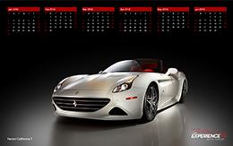 Ferrari California T Wallpaper