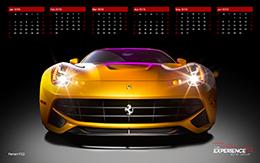 Ferrari F12 Wallpaper