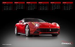 Ferrari F12berlinetta Wallpaper